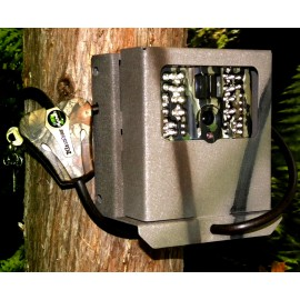 Pack Moultrie S50I Lithium