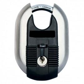 Master Lock No. 187XD Shrouded Padlock