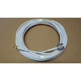 Câble de rallonge pour antenne GSM