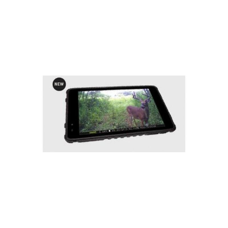 moultrie tablette tactile de terrain pi gephotographique. Black Bedroom Furniture Sets. Home Design Ideas