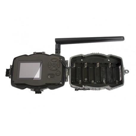Pack bolyguard MG983G GSM